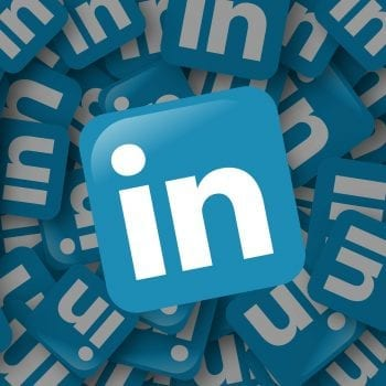 Social Selling Index - LinkedIn